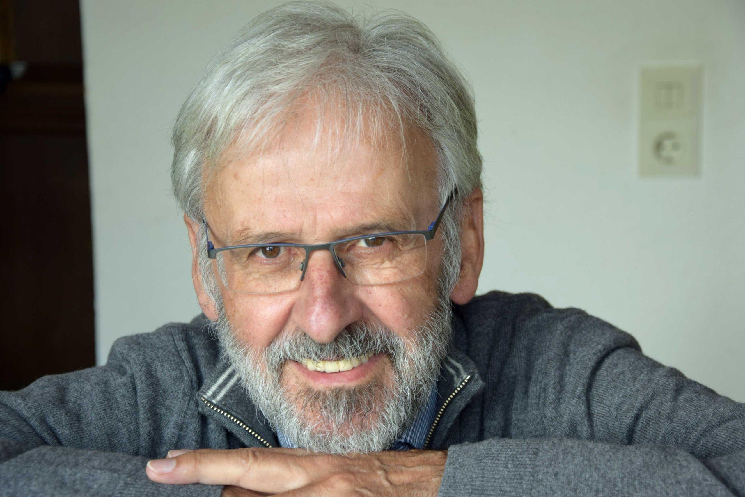 Portrait Norber Endres